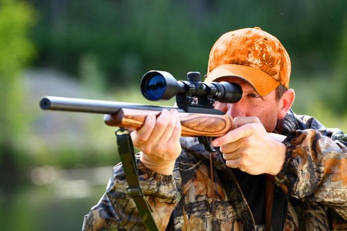 Det bästa kikarsiktet för jakt