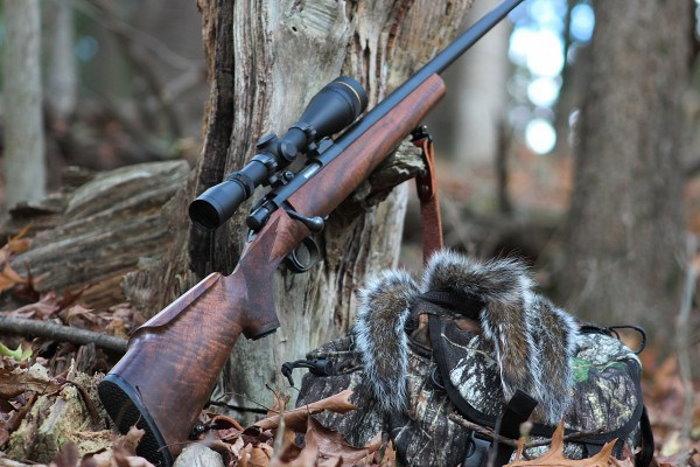 Bäst i test 22lr gevär