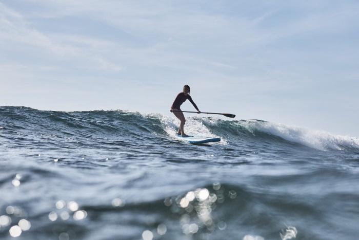 Bäst SUP Bräda - Stand Up Paddleboard