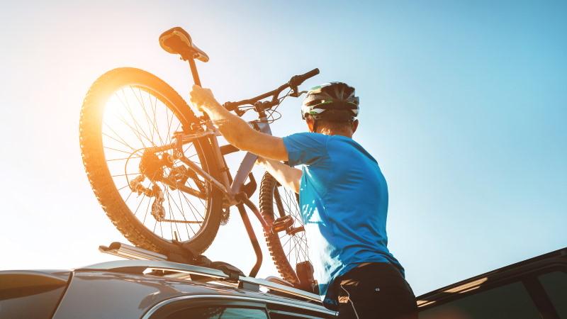 Bäst i test cykelhållare