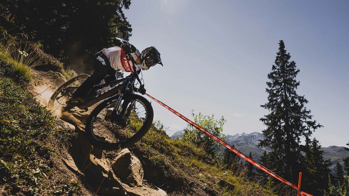Bäst i test mountainbike