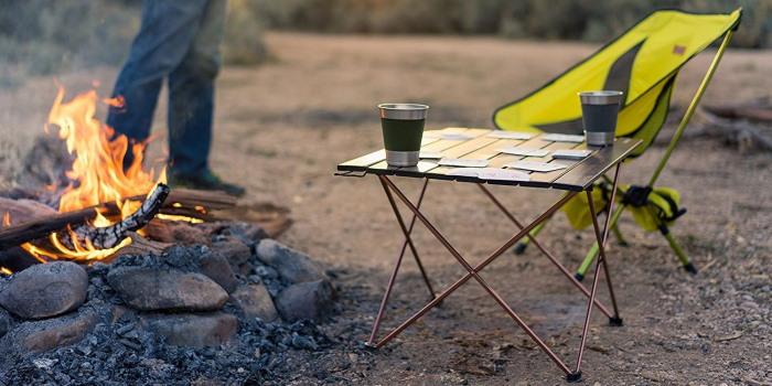 Bäst i test campingbord